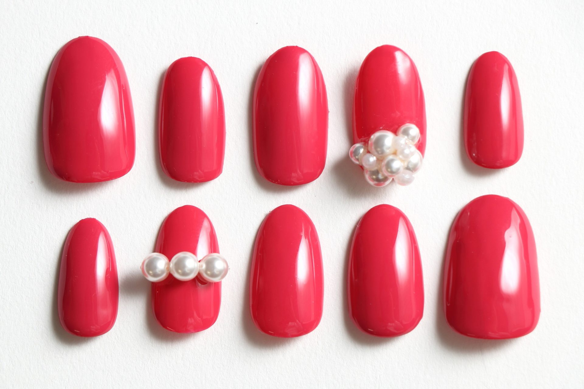 nail design2  ¥8300+tax