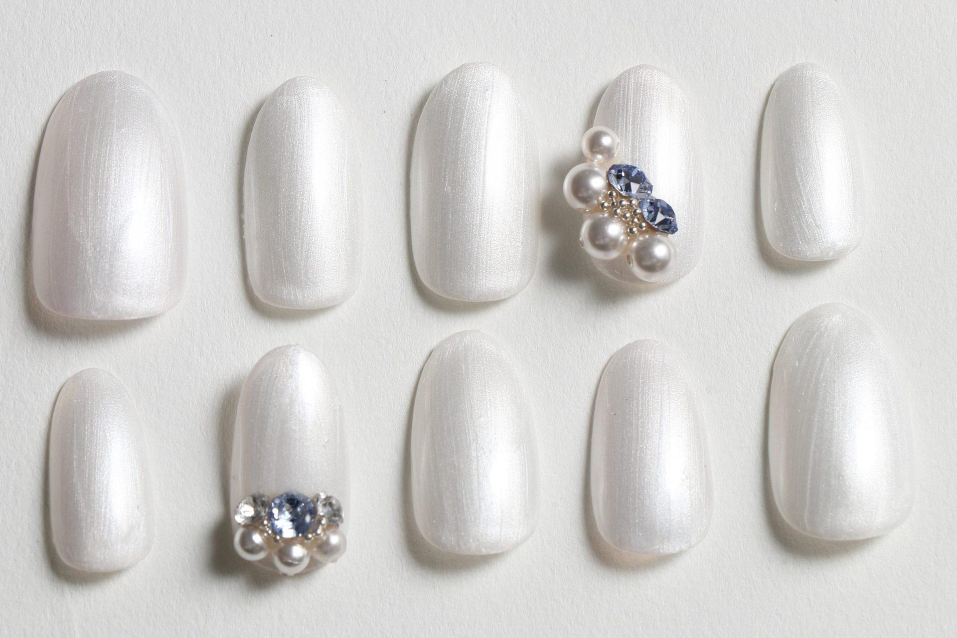 nail design5  ¥8700+tax