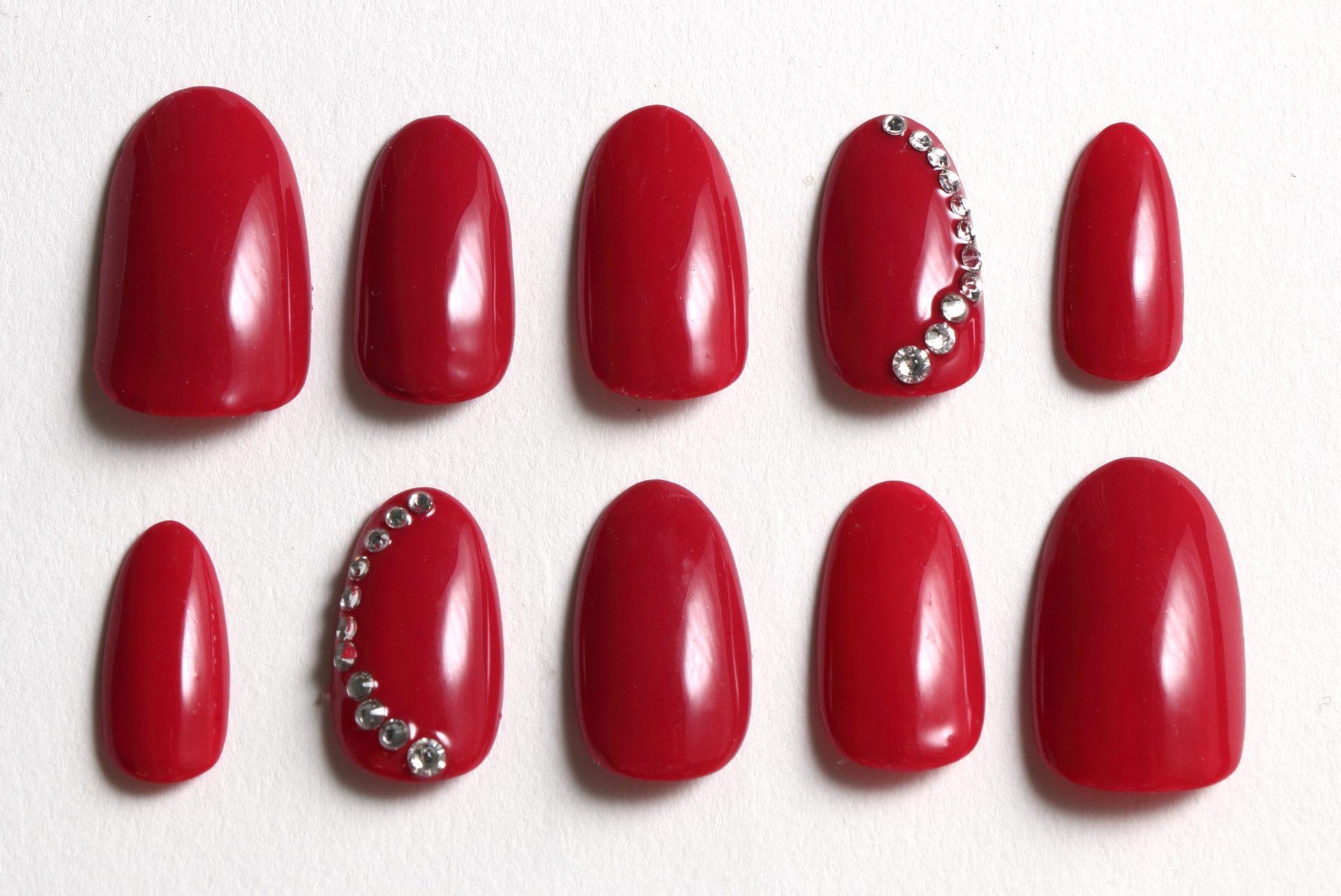 nail design10  ¥7600+tax