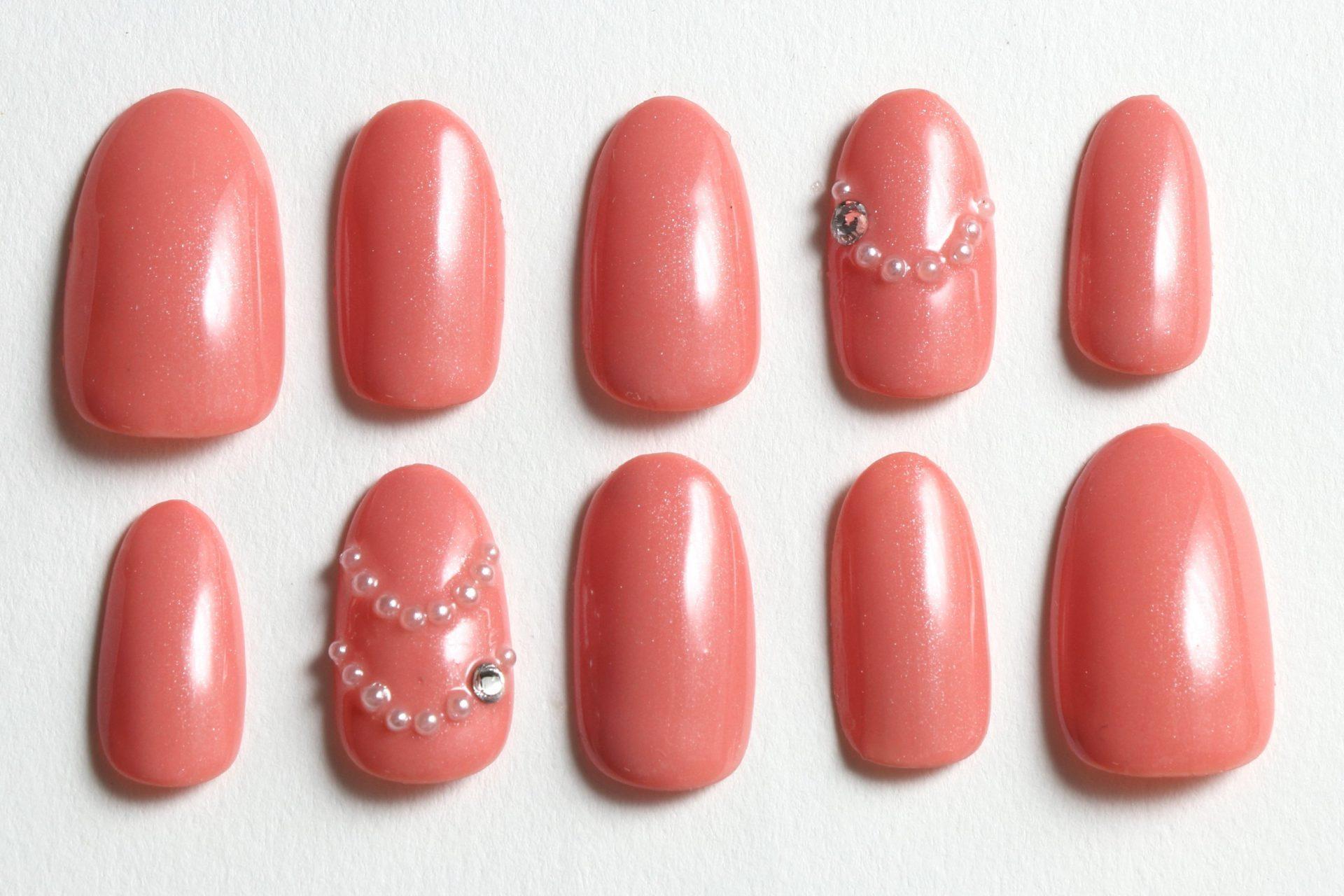 nail design11  ¥7300+tax