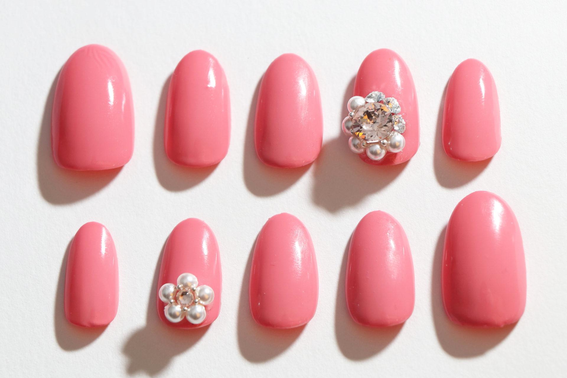 nail design3  ¥8700+tax